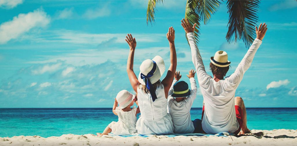 Vacation Ideas Supported by Vacation Agency